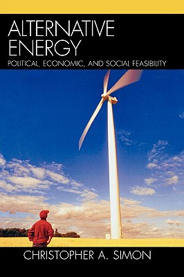 Alternative Energy By Simon, Christopher A.
