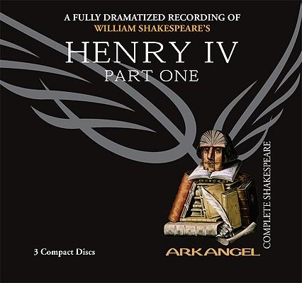 [CD] Henry IV By Shakespeare, William/ Glover, Jamie (NRT)/ Glover, Julian (NRT)/ Griffiths, Richard (NRT)